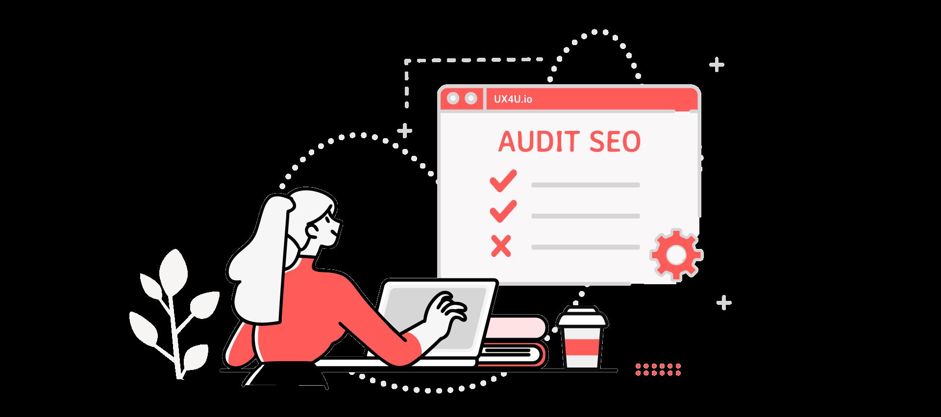 Audit SEO - OUi Are Web agence SEO bruxelles