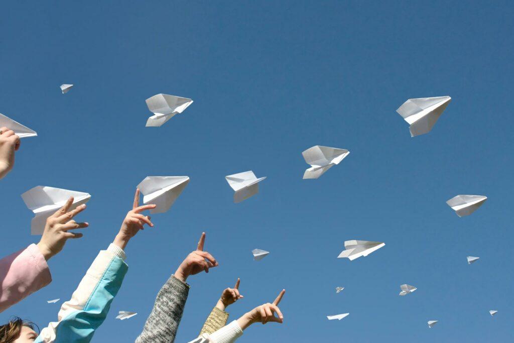 10 étapes pour écrire une bonne newsletter